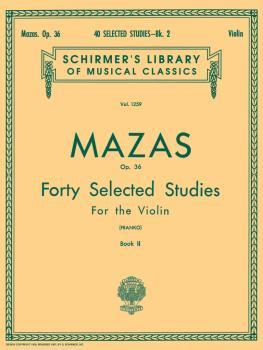 Schirmer Library of Classics Volume 1259 (Violin Method) (HL-50258310)