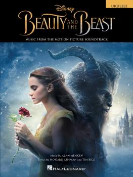 Beauty and the Beast: Music from the Motion Picture Soundtrack (HL-00236350)