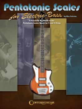 Pentatonic Scales for Electric Bass: A Practical Approach to the Penta (HL-00001222)
