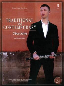 Traditional and Contemporary Oboe Solo (HL-00147462)