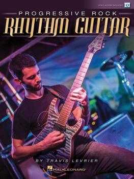 Progressive Rock Rhythm Guitar (HL-00151253)