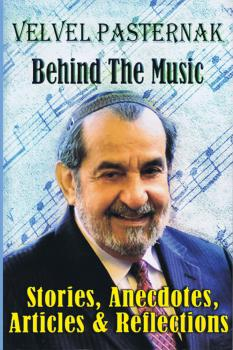 Behind the Music: Stories, Anecdotes, Articles & Reflections (HL-00238763)