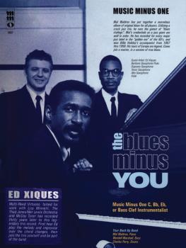 The Blues Minus You (HL-00400538)