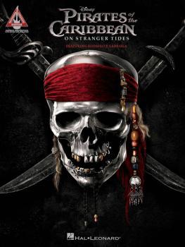 Pirates of the Caribbean - On Stranger Tides (Featuring Rodrigo Y Gabr (HL-00691145)