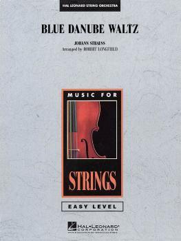Blue Danube Waltz (HL-04490596)