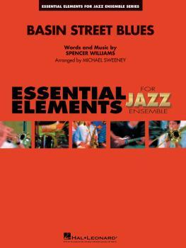 Basin Street Blues (HL-07010951)