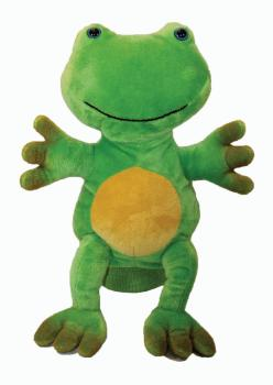 Freddie the Frog Kid's Puppet (HL-09971598)