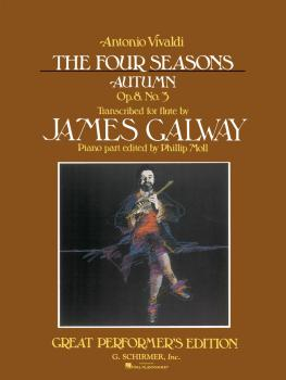 Concerto in F Major L'autunno (Autumn) from The Four Seasons RV293, Op (HL-50506770)