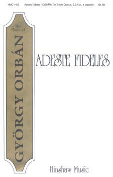 Adeste Fideles (HL-08763688)