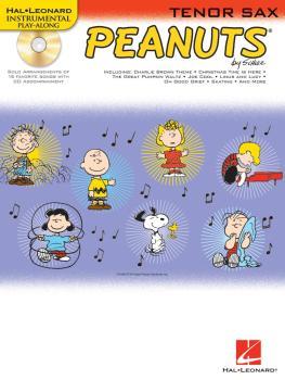 Peanuts(TM) (for Tenor Sax) (HL-00842433)