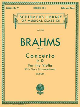 Schirmer Library of Classics Volume 1395 (Violin and Piano) (HL-50258920)