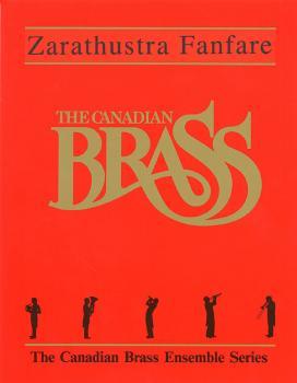 Zarathustra Fanfare (Score and Parts) (HL-50483600)