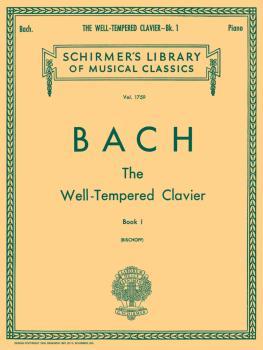 Schirmer Library of Classics Volume 1759 (Piano Solo) (HL-50261490)
