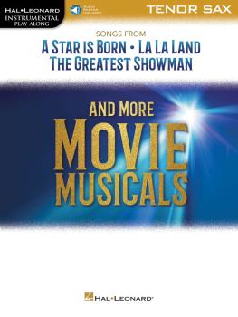 Songs from A Star Is Born, La La Land, The Greatest Showman, and More  (HL-00287960)