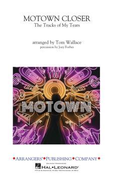 Motown Closer (for Motown Theme Show) (HL-00294543)