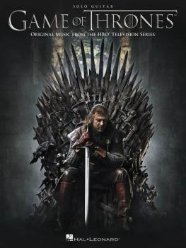 Game of Thrones: Original Music from the HBO Television Series (HL-00298673)
