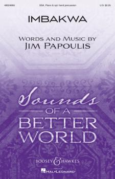 Imbakwa: Sounds of a Better World Series (HL-48024895)
